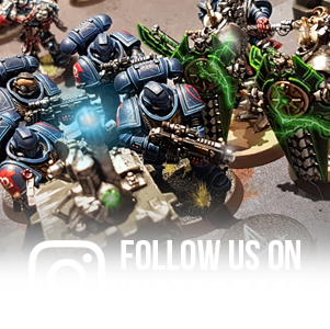 Deathhammer40k Warhammer 40,000 Commission Painted and Built Wargaming Miniatures Follow Deathhammer40k on Instagram